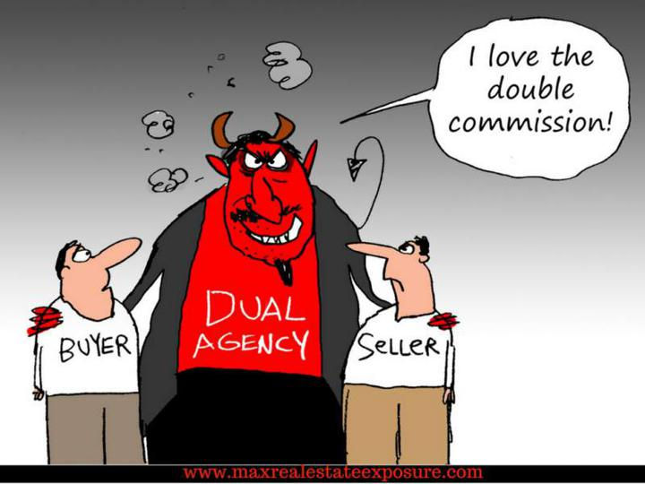 No Dual Agency